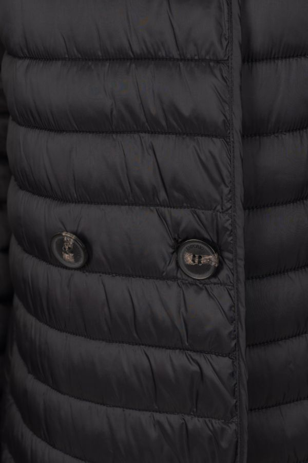 EMPORIO ARMANI-Women's water repellent padded coat
