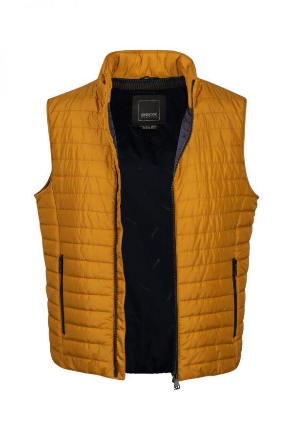 GEOX- Men's yellow vest