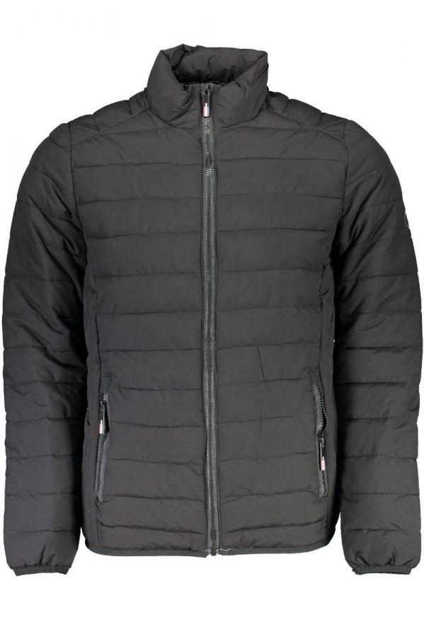 TRUSSARDI- Men's black  jacket